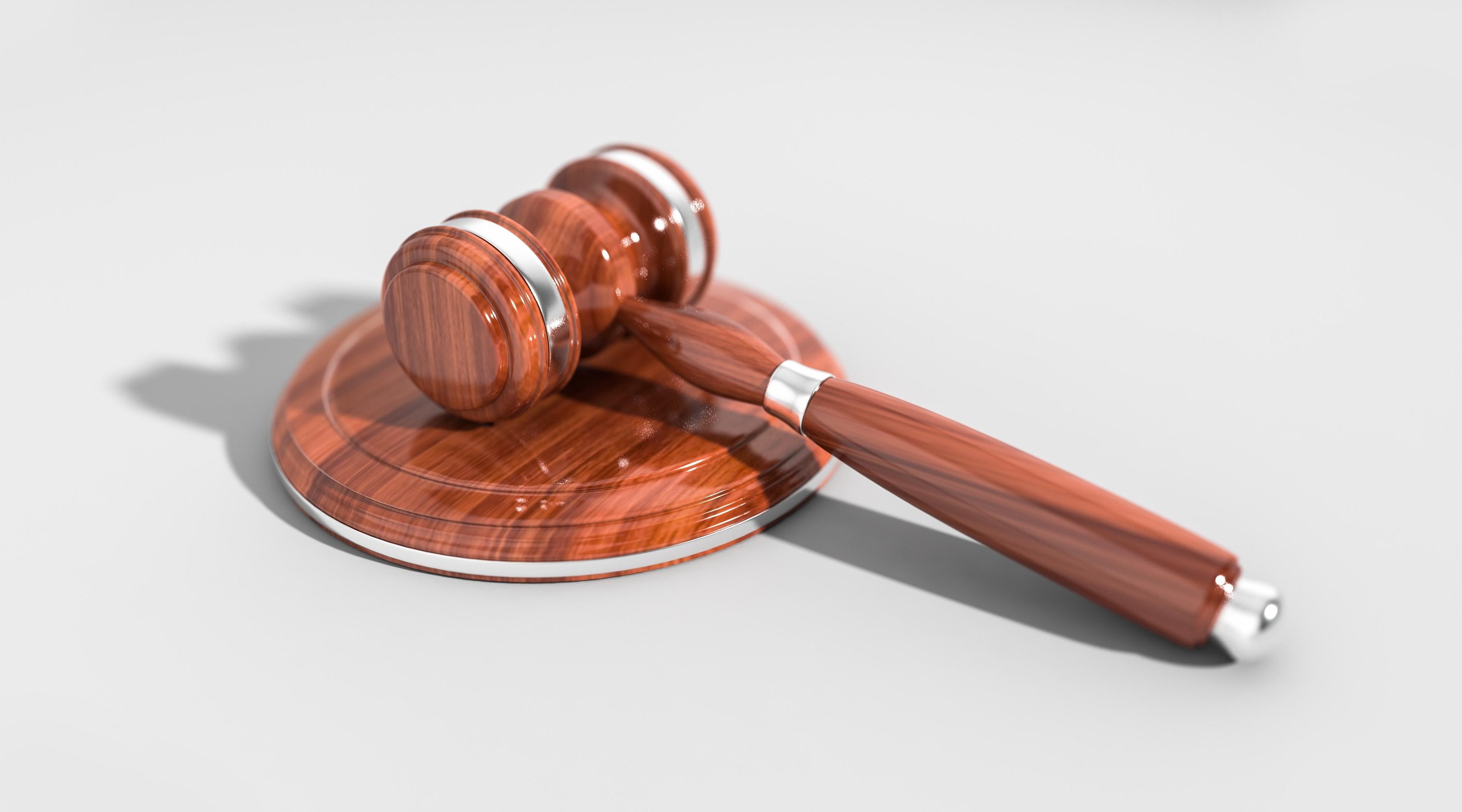 British Judges Wigs