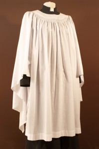 Clergy Robes Ontario