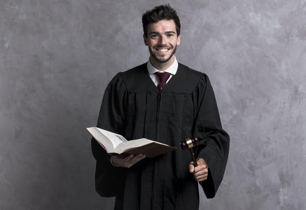 Legal Attire Canada