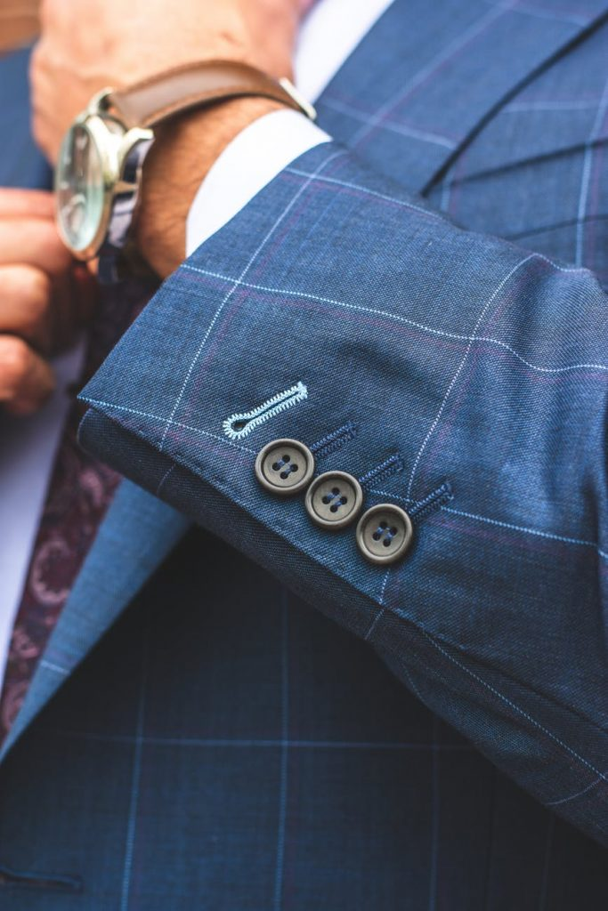 custom graduation suits