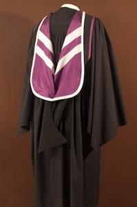Bachelors Robe