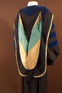 Phd Robe